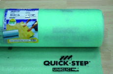quick-step uniclic 1.2mm