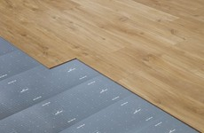 Quick Step Basic LIVYN 1mm