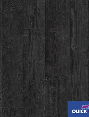 Дуб чёрная ночь (Фото материала)