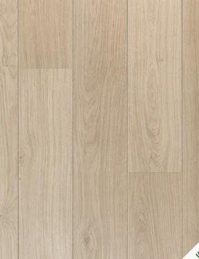 Доска дубовая светло-серая лакированная (Фото доски)
