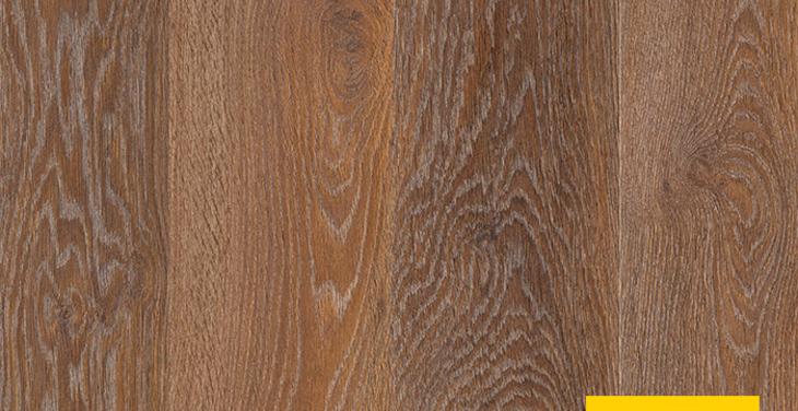 Дуб Селект коричневый (Фото результата)