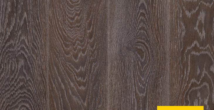 Дуб Селект темно-коричневый (Фото результата)