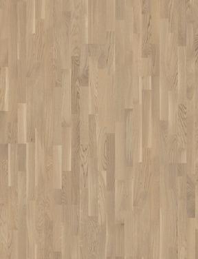 Дуб Натур(ал) VANILLA матовый 3х-полосный (Фото материала)