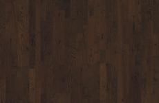 Дуб BARREL коричневый, матовый, 3х-полосный