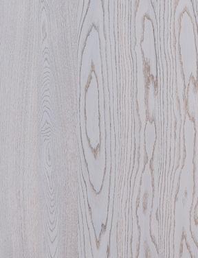 Дуб FP Elara белый, матовый (Фото материала)