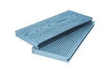 Доска ITP массив 140 мм (Синяя)