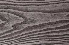Полнотелая без паза, Чёрное дерево