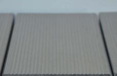 Доска Twinson Massive, полнотелая (Древесно-коричневая)