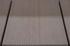 Доска Twinson Massive, полнотелая (Орехово-коричневая)
