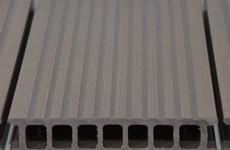 Доска Twinson O-Terrace (Древесно-коричневая)
