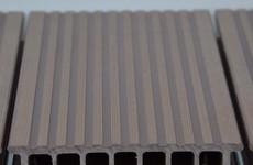 Доска Twinson O-Terrace (Орехово-коричневая)